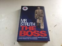MR STRUTH (THE BOSS)