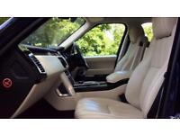 2014 Land Rover Range Rover 3.0 TDV6 Vogue SE 4dr - Tinted Automatic Diesel Esta