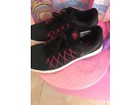 Nike size 7 trainers