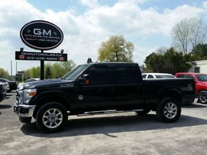 2011 Ford Super Duty F-350 XLT