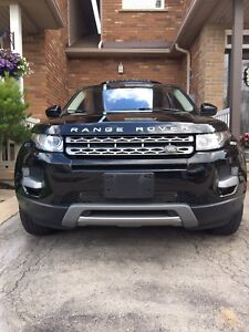 RENT from $75/day 2015 Range Rover Evoque