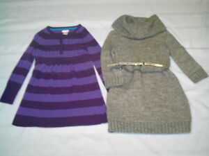 Girls Winter Clothes size 7/8