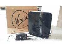 Virgin Media Super Hub VMDG480 Internet Router