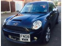 Mini cooper s turbo 2008 new shape 250bhp+high spec not vxr gsi s3