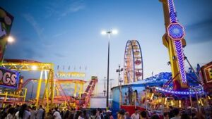 Cne tickets for sale
