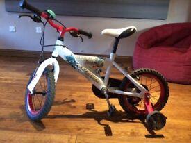 Boys Bike (Avigo)