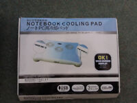 Laptop Cooling Stand