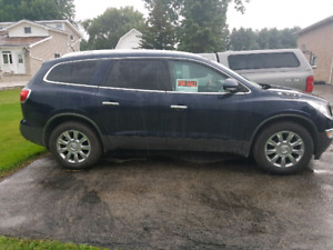 2012 Buick Enclave for sale