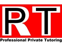 Private Tutor - specialist in primary maths, English, SATS and 11 Plus preparation.