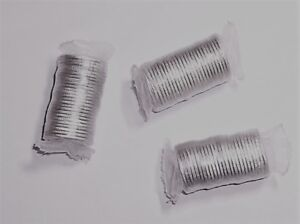 Rolls of 50-cent pieces - 2002 - Canadian Coins