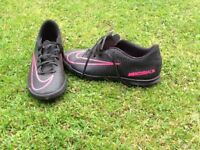 Nike Astro Trainers Size 6