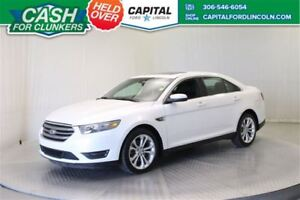 2013 Ford Taurus SEL AWD **New Arrival**
