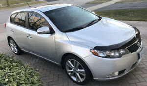 2013 Kia Forte SX Hatchback - priced for quick sale