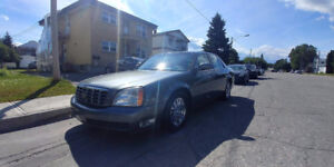 2003 Cadillac DeVille DHS Other
