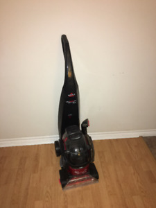 Pet Deep Cleaning Vacuum - Bissell Proheat 2X Lift-Off