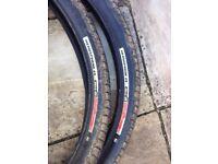 26 x 1.95 specialised Hemisphere EX road tyres