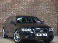 Audi A6 Avant TDI S Line Special Edition 2L 5dr