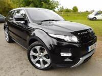 2013 Land Rover Range Rover Evoque 2.0 Si4 Dynamic 5dr Auto [9] Huge Spec! Me...