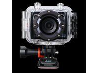 AEE action camera.
