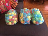 300 Playballs