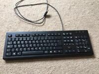 HP pc keyboard