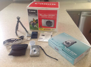 "CANON ""POWERSHOT"" DIGITAL CAMERA"