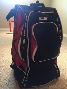 Grit Jr. Hockey Bag
