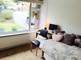 Single room to rent at cute bungalow £450 pcm including bills and Wi-Fi - Newhaven area