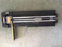 Plasplugs 500mm Manual tile cutter