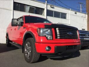 2011 Ford F-150 FX4 *$189*