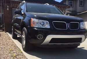 2008 Pontiac torrent SE FWD 73,000km 8,000$
