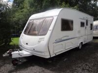 STERLING ECCLES AMETHYST 2005 5 BERTH MOTOR MOVER