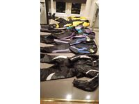 ******MOTORCYCLE CLOTHING CHEAP PRICES***** 4- ALL TYPES –– EAST LONDON