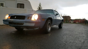 1981 camaro for sale 3200 with extra parts