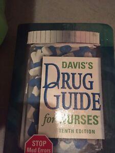 Drug Book