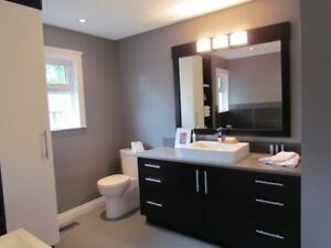 Bathroom Renovations Windsor renovation kitchen and bathroom | services in windsor region