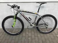 Mountain bike Scott
