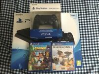NEW PS4 500GB Console + 2 NEW GAMES + 1 NEW EXTRA CONTROLLER