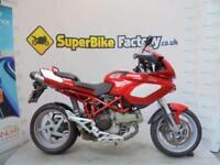 2004 04 DUCATI MULTISTRADA 1000S