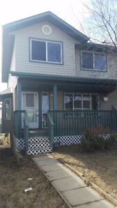 3 bedroom, 2.5 Bath in the heart of Thickwood