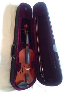 Violin, full set, 23 inches