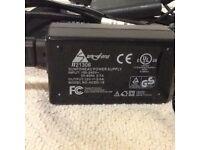 Sun-Fone AC adapter
