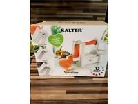 Salter slicer