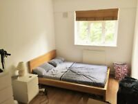 COZY DOUBLE ROOM AVAILABLE IN BRIXTON HILL ! SW2 3RT