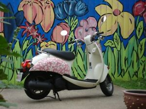 Ladies' Scooter