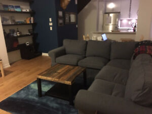 2 bedroom Longbranch townhouse/condo  - Roommate wanted