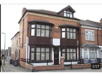 5 bed house for rent Evington £950