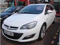 Vauxhall Astra Estate 2.0 CDTi 165 SRi 5dr 18in Al