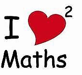 Maths Tutor (GTCS Registered Teacher) available - S1-Higher