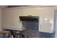 DOORS ONLY NOT UNITS KITCHEN CUPBOARD DOORS AND DRAWERS FRONTS